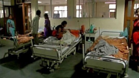 गोरखपुर अस्पताल
