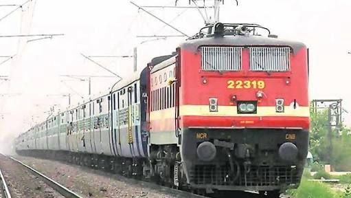 Latest Railway Job, samachar up Latest Job