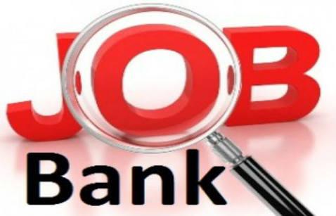 Latest bank job vacancy