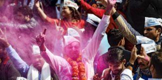 factors of bjp loss delhi election