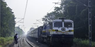 shramik special train list from uttar pradesh