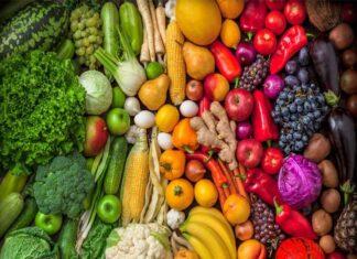 healthy foods to eat in corona